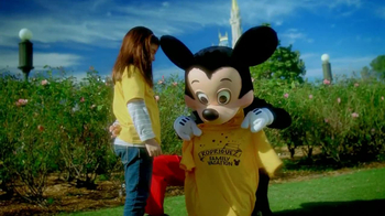 Disney World TV Spot '$99 per day' Song Kina Grannis