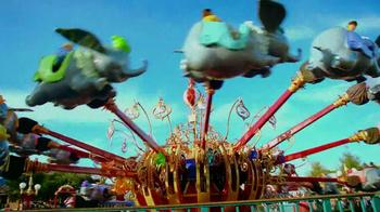 Disney World TV Spot '$99 per day' Song Kina Grannis - Thumbnail 4