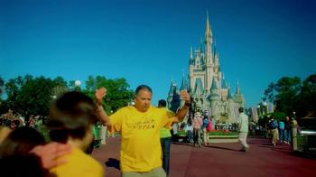 Disney World TV Spot '$99 per day' Song Kina Grannis - Thumbnail 5