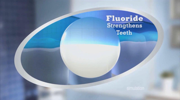 ACT Fluoride Total Care Dry Mouth TV Spot, 'Uncomfortable' - Thumbnail 8