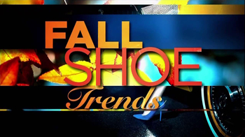 DSW Fall Shoe Trends TV Spot - Thumbnail 2
