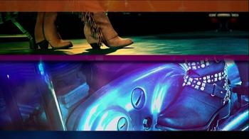 DSW Fall Shoe Trends TV Spot - Thumbnail 4
