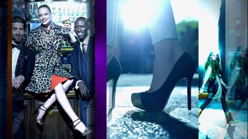 DSW Fall Shoe Trends TV Spot - Thumbnail 6