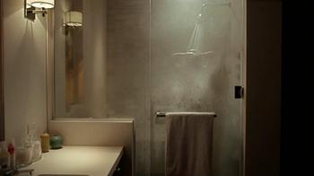 DIRECTV Genie TV Spot, 'Shower Recording Conflict' - Thumbnail 1