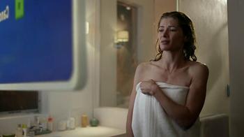DIRECTV Genie TV Spot, 'Shower Recording Conflict' - Thumbnail 6
