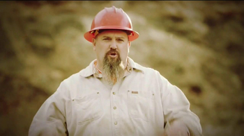 Gold Rush Strike Gold Sweepstakes TV Spot - Thumbnail 1