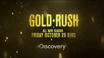 Gold Rush Strike Gold Sweepstakes TV Spot - Thumbnail 10