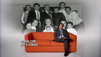 Vonage TV Spot, 'Mama's Boy'