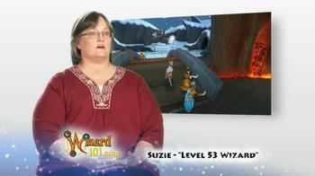 Wizard 101 TV Spot, 'Child Appropriate' - Thumbnail 1