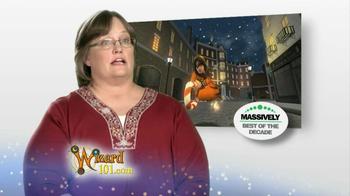 Wizard 101 TV Spot, 'Child Appropriate' - Thumbnail 6