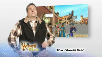 Wizard 101 TV Spot, 'Child Appropriate' - Thumbnail 3