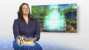 Wizard 101 TV Spot, 'Child Appropriate' - Thumbnail 4