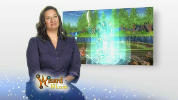 Wizard 101 TV Spot, 'Child Appropriate' - Thumbnail 5
