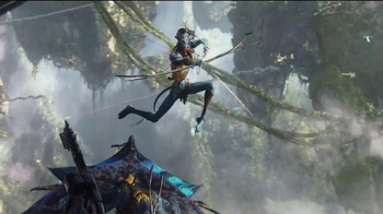 Avatar 3D on Blu-Ray and DVD TV Spot - Thumbnail 5