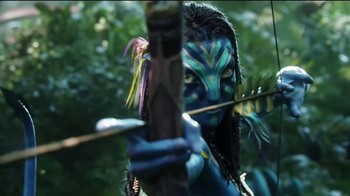 Avatar 3D on Blu-Ray and DVD TV Spot - Thumbnail 6