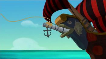 Jack and the Neverland Pirates Jake Saves Bucky DVD TV Spot  - Thumbnail 4