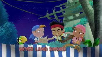 Jack and the Neverland Pirates Jake Saves Bucky DVD TV Spot  - Thumbnail 6