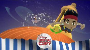 Jack and the Neverland Pirates Jake Saves Bucky DVD TV Spot  - Thumbnail 7