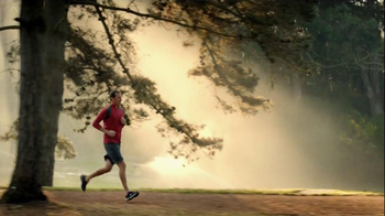 Northern Trust TV Spot, \'Jog\'