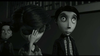 Frankenweenie - Alternate Trailer 15