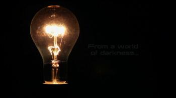 IBEW TV Spot, 'Lightbulb' - 25 commercial airings