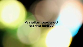IBEW TV Spot, 'Lightbulb' - Thumbnail 7