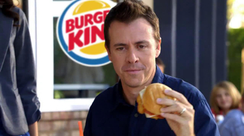 Burger King Chicken Parmesan Sandwich TV Spot, 'Dog' - Thumbnail 1