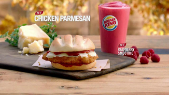 Burger King Chicken Parmesan Sandwich TV Spot, 'Dog' - Thumbnail 8