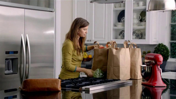 2012 Buick Regal GS TV Spot, 'Groceries' - Thumbnail 1