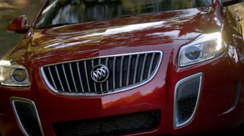 2012 Buick Regal GS TV Spot, 'Groceries' - Thumbnail 9
