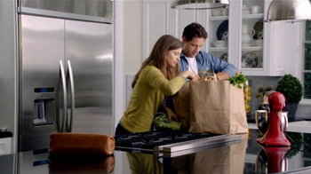 2012 Buick Regal GS TV Spot, 'Groceries' - Thumbnail 2