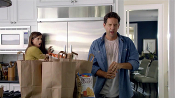 2012 Buick Regal GS TV Spot, 'Groceries' - Thumbnail 4