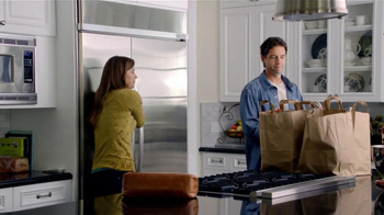 2012 Buick Regal GS TV Spot, 'Groceries' - Thumbnail 7