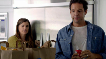 2012 Buick Regal GS TV Spot, 'Groceries' - Thumbnail 8