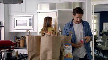 2012 Buick Regal GS TV Spot, 'Groceries'