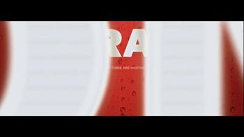 Budweiser TV Spot, 'Double Screens' - Thumbnail 10