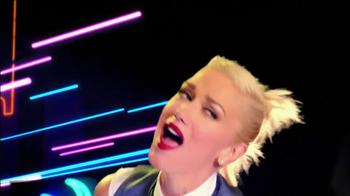 No Doubt: Push and Shove Album at Target TV Spot - Thumbnail 3