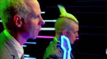 No Doubt: Push and Shove Album at Target TV Spot - Thumbnail 5