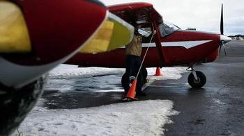 Carhartt TV Spot, 'Quick Duck Pilot Jacket' - Thumbnail 2
