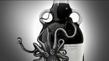 The Kraken Black Spiced Rum TV Spot, 'Beast'  - Thumbnail 8