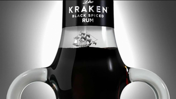The Kraken Black Spiced Rum TV Spot, 'Beast'  - Thumbnail 2