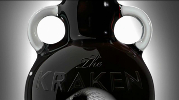 The Kraken Black Spiced Rum TV Spot, 'Beast'  - Thumbnail 3