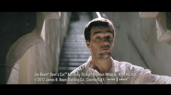 Jim Beam Devil's Cut TV Spot, 'Choir Boys' - Thumbnail 8