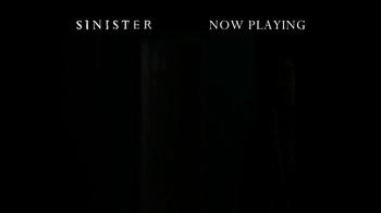 Sinister - Alternate Trailer 13