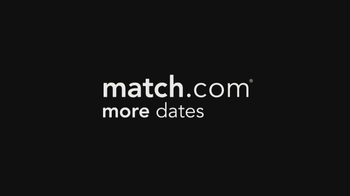 Match.com TV Spot, 'Stir Events Silent' - Thumbnail 10