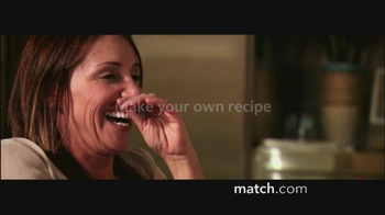 Match.com TV Spot, 'Stir Events Silent' - Thumbnail 2