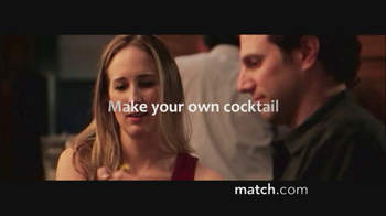 Match.com TV Spot, 'Stir Events Silent' - Thumbnail 3