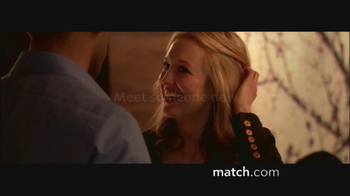 Match.com TV Spot, 'Stir Events Silent' - Thumbnail 5