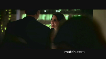 Match.com TV Spot, 'Stir Events Silent' - Thumbnail 6