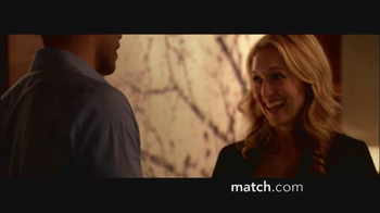 Match.com TV Spot, 'Stir Events Silent' - Thumbnail 8